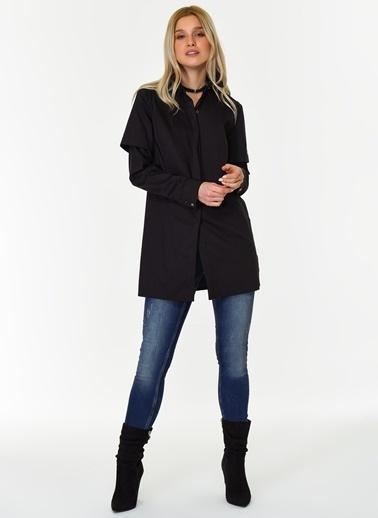 Ng Style Bluz Siyah
